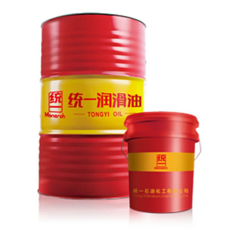 加威低温抗磨液压油